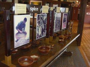Spice Museum