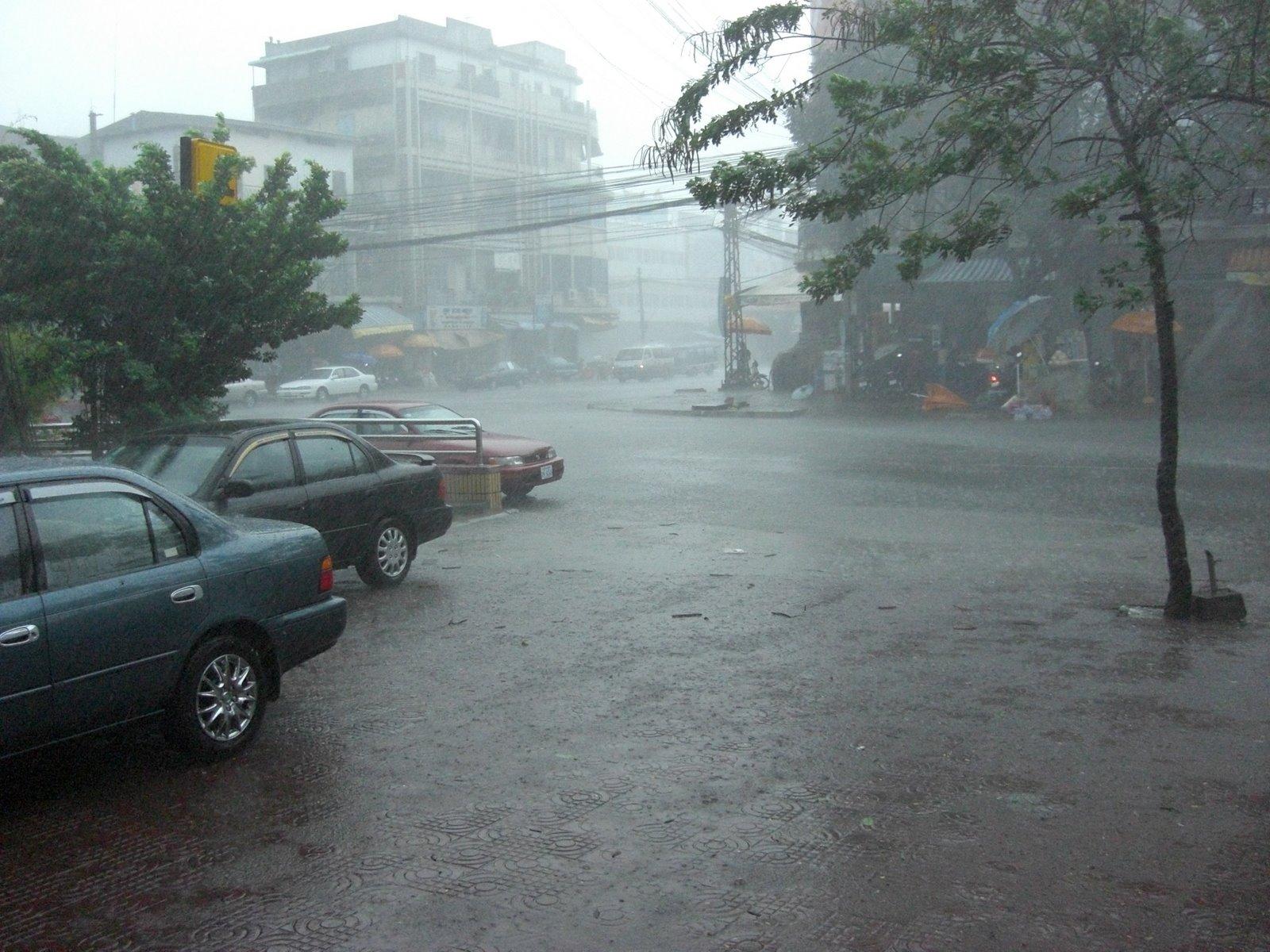 Image result for Rain cambodia